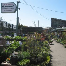Flowercraft Garden Center