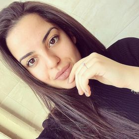 Catalina Gabriela