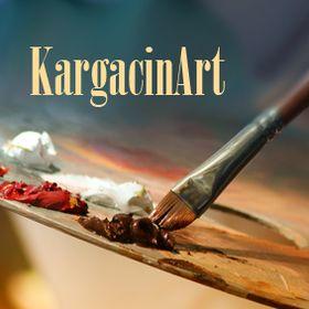 KargacinArt - Oil Painting - Tips, Techniques, Tutorials, Inspiration, Ideas