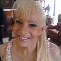 Mary Tere De Vargas