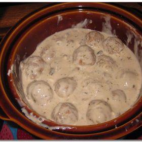 Meatball Soup Recipe Crock Pot