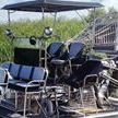 Airboat In