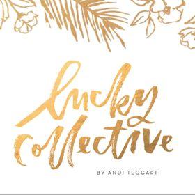 Shop Lucky Collective Textiles