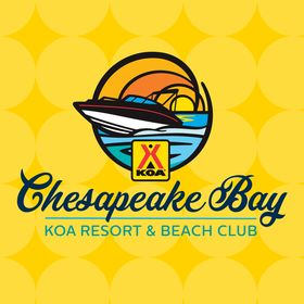 Chesapeake Bay KOA Resort & Beach Club