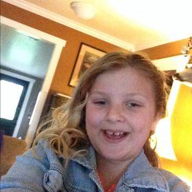 Quinn Rose Stokesberry