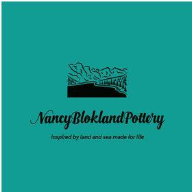 NancyBloklandPottery