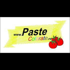 Paste Colorate