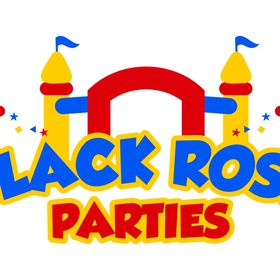 BlackRose Parties