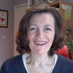 Barbara Frodsham