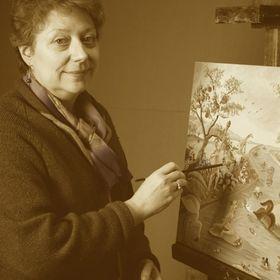 Marie-Claude BOSC