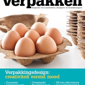 Verpakken Magazine