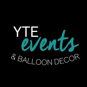 YTE Events and Balloon Decor