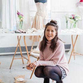 Jessica Turner Designs Ethical Bridal Wear