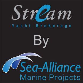 Stream Yachts