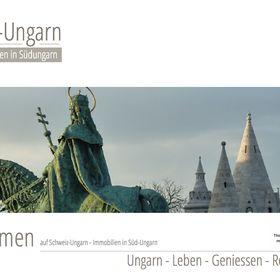 Schweiz-Ungarn - Immobilien in Ungarn