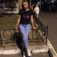 Anamaria Sorina