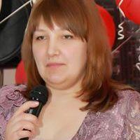 Irina Rotanova