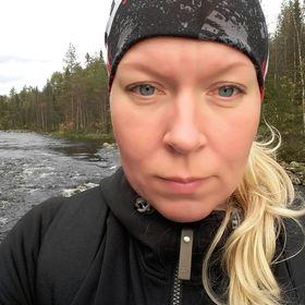 Minna Leskinen