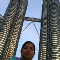 Sreejaya Sudhir