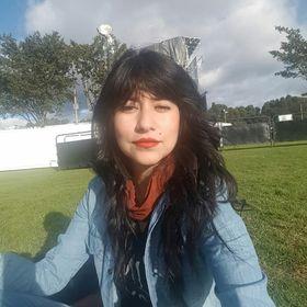Maria Carrion Guerrero