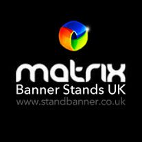 Banner Stands UK