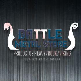 Battle Metal Store