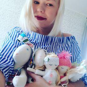 Daria Anna Owsianna