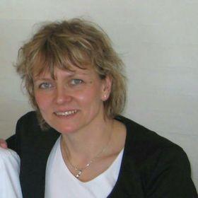 Betina Pedersen