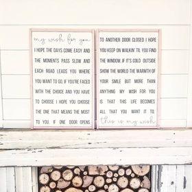 Faith + Timber