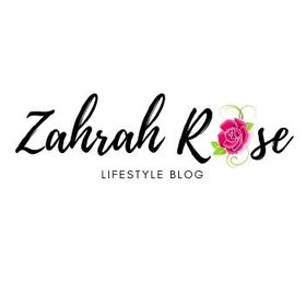 Zahrah Rose | Hijab Fashion And Lifestyle Inspiration