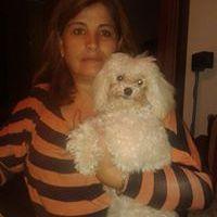 Gloria Beatriz Barbona