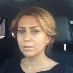 Dana Mirela