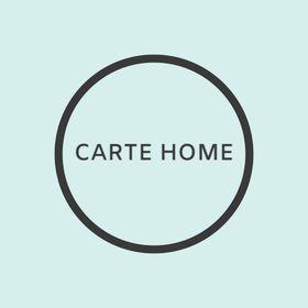 Carte Home