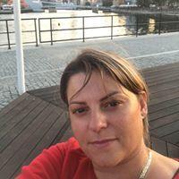 Karolina Łęgowska-Licznerska