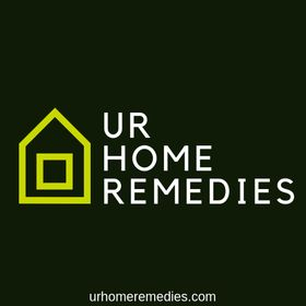 UrHome | Natural Remedies | Healthy Recipes | Clean Eating