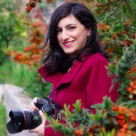 Cristina Insinga