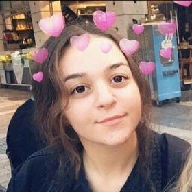 Katerina Zaf