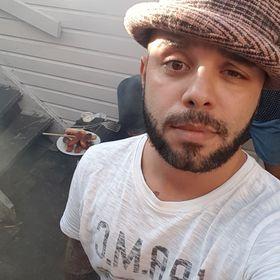 Ali Sharifi