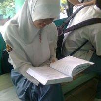 Rina Nurahman