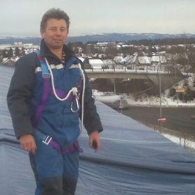 Bjørnar Røvik