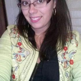 Jazmina Cavieres
