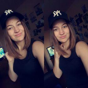 Andreyutza Andrea