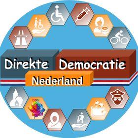 Direkte Democratie Nederland