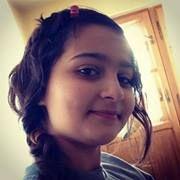 Sarah El Sarraj