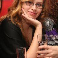 Elena Romanova