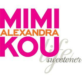 Alexandra Mimikou