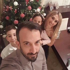 Vaggelis Kiriakopoulos