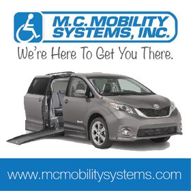 M.C. Mobility Systems