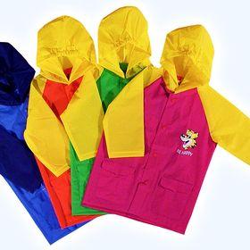 Kvalitní značkové deštníky a pláštěnky