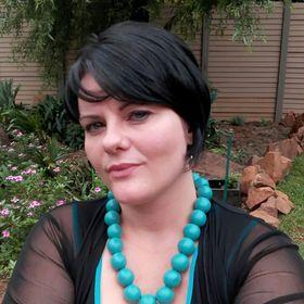 Erica Van Rooyen